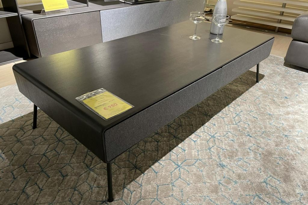 Salontafel groot Caress